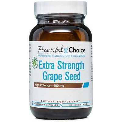 Grape Seed Extract 400 mg 30 κάψουλες