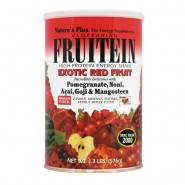 Fruitein Red   576gr