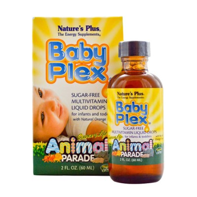 Animal Parade Baby Plex   60 ml