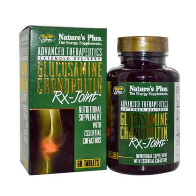 Glucosamine - Chondroitin  Rx-Joint    60 ταμπλέτες
