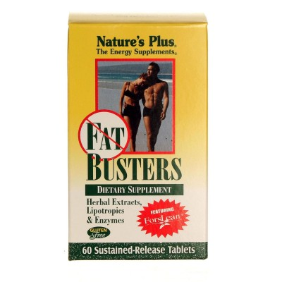 Fat Busters   60 ταμπλέτες